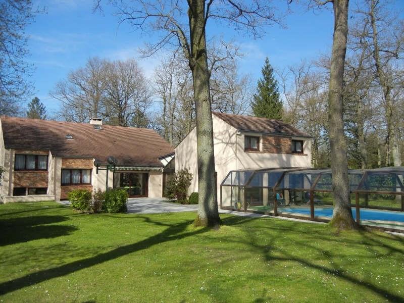 Deluxe sale house / villa Chantilly proche 675000€ - Picture 1