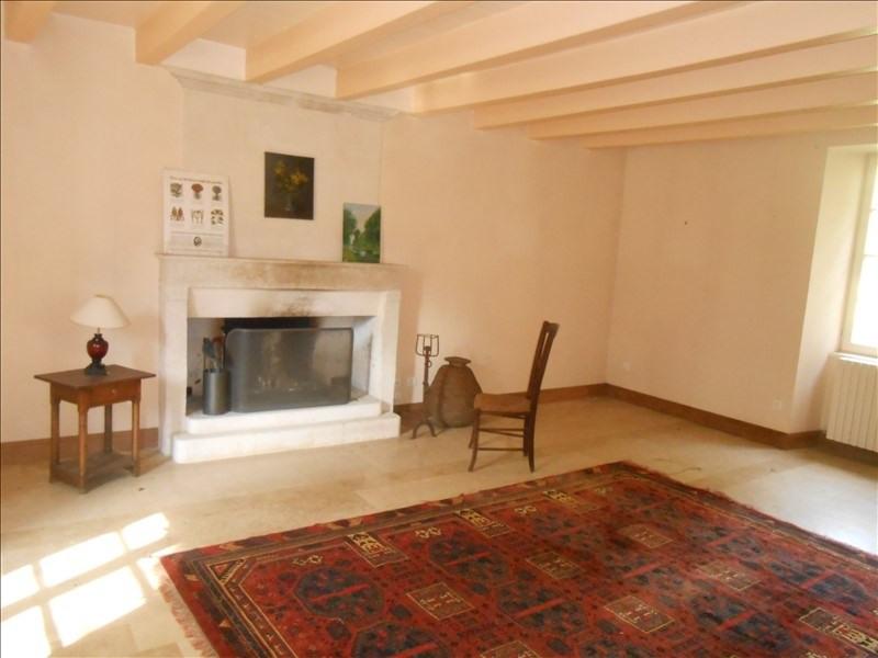 Vente maison / villa Vouille 313500€ - Photo 2