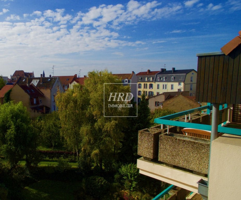 Vente appartement Strasbourg 367500€ - Photo 3