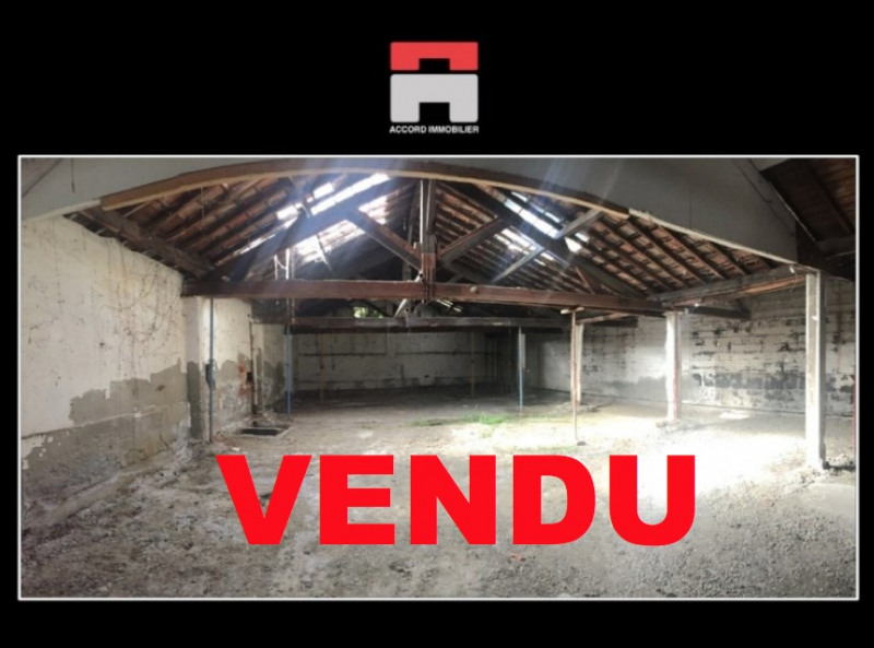 Vente loft/atelier/surface Toulouse 368 000€ - Photo 1