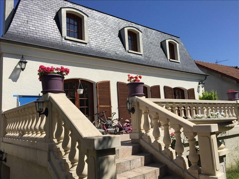 Vente de prestige maison / villa Fontenay sous bois 1050000€ - Photo 2