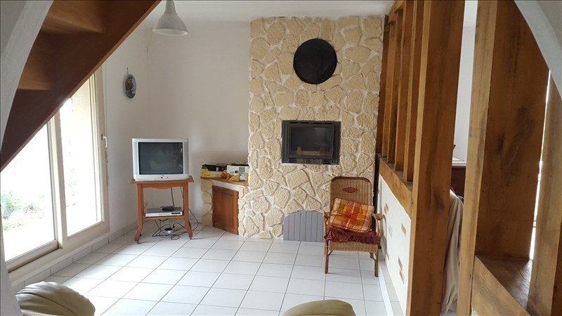 Vente maison / villa Vendome 168 318€ - Photo 3
