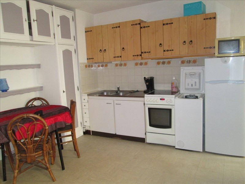 Sale apartment Port vendres 96 000€ - Picture 4