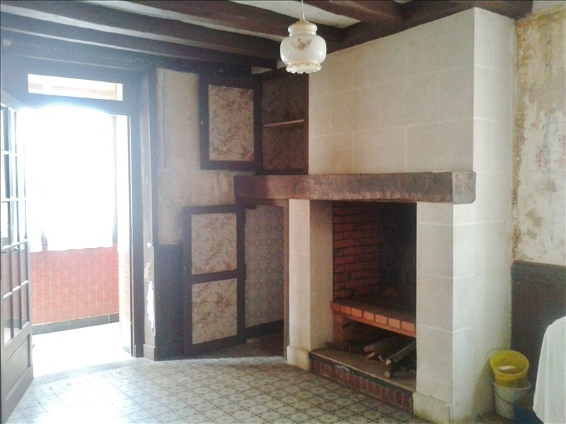 Vente maison / villa Vendome 33000€ - Photo 2