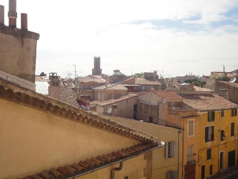 Rental apartment Aix en provence 487€ CC - Picture 2
