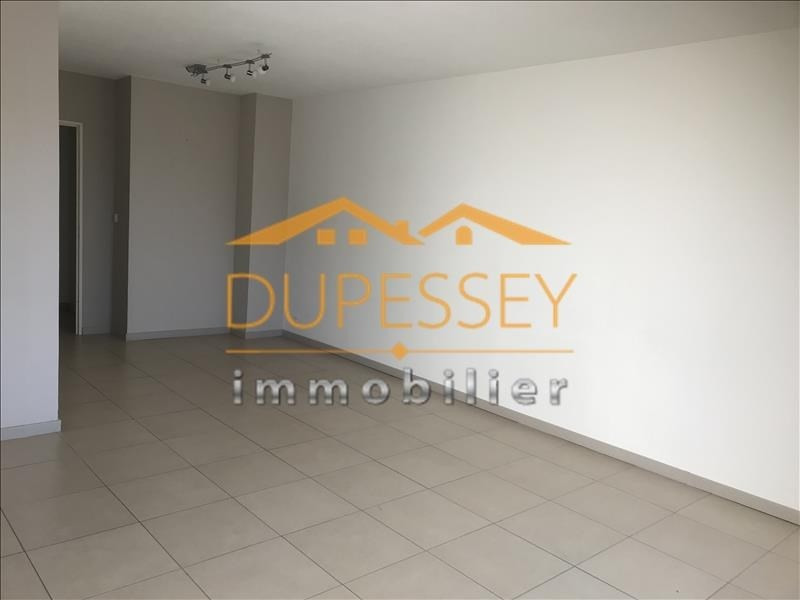 Vente appartement Chambery 200000€ - Photo 3