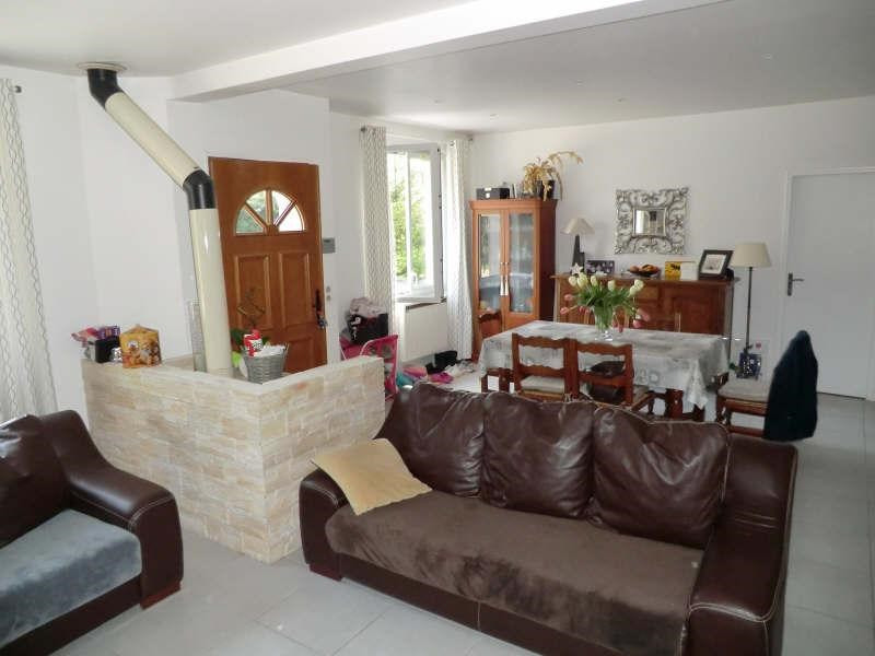 Sale house / villa Lamorlaye 386 650€ - Picture 1