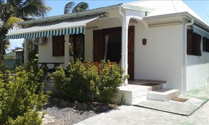 Rental house / villa St francois 750€ +CH - Picture 1