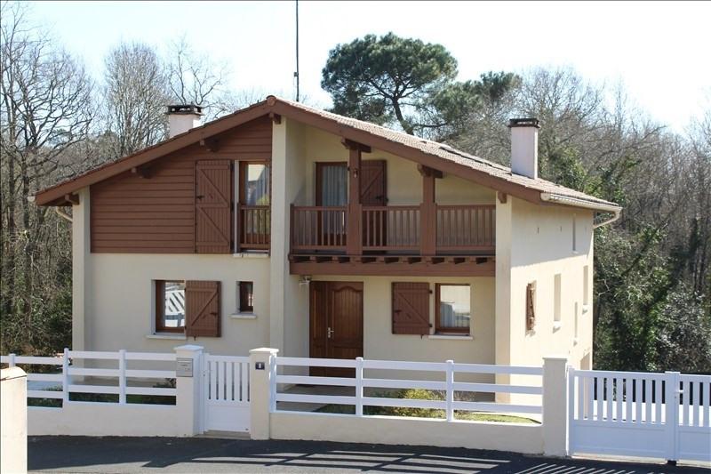 Vente maison / villa Tarnos 441000€ - Photo 1