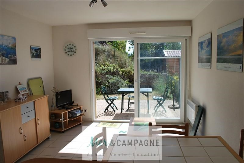 Vente maison / villa Fort mahon plage 149000€ - Photo 1