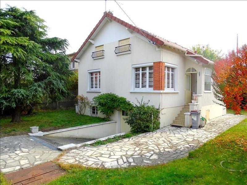 Revenda casa Herblay 309000€ - Fotografia 1