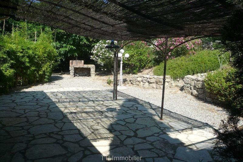 Vente maison / villa Plan de la tour 425000€ - Photo 9