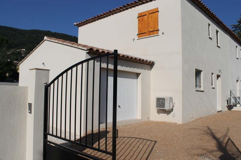 Sale house / villa Sollies pont 349000€ - Picture 1