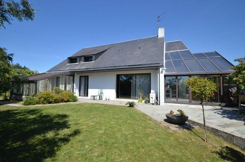 Revenda casa Regneville sur mer 399000€ - Fotografia 1