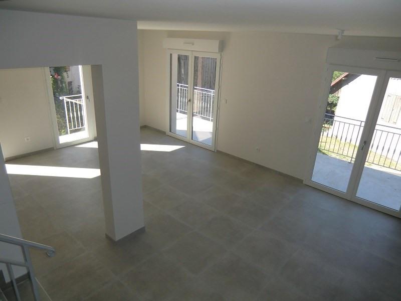 Rental house / villa Drumettaz clarafond 1350€ CC - Picture 7