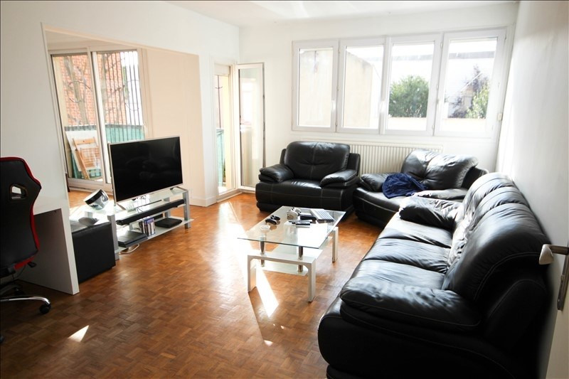 Vendita appartamento Vitry sur seine 261000€ - Fotografia 1