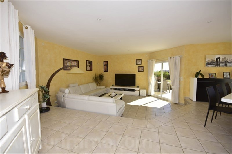 Sale house / villa Sonnay 390000€ - Picture 7
