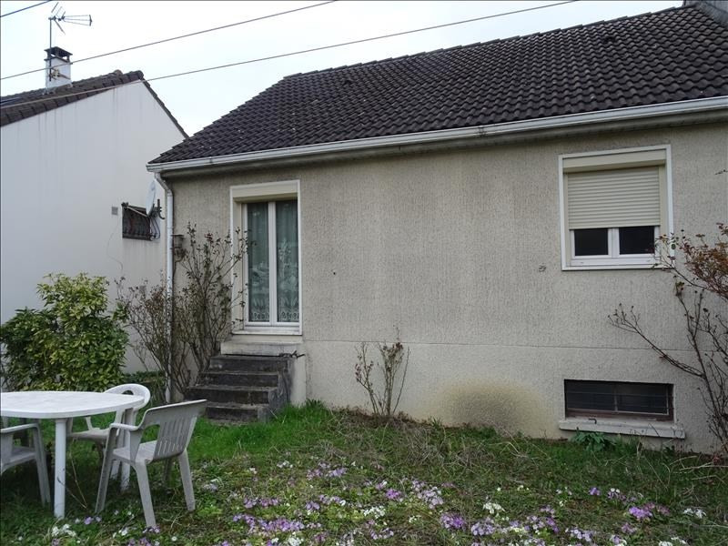 Vente maison / villa Antony 435 000€ - Photo 1