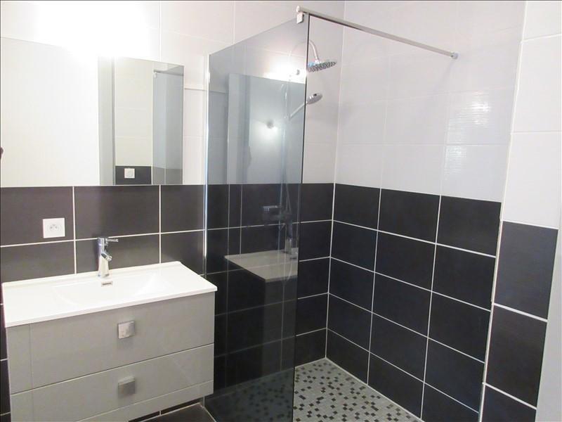 Affitto appartamento Voiron 620€ CC - Fotografia 3