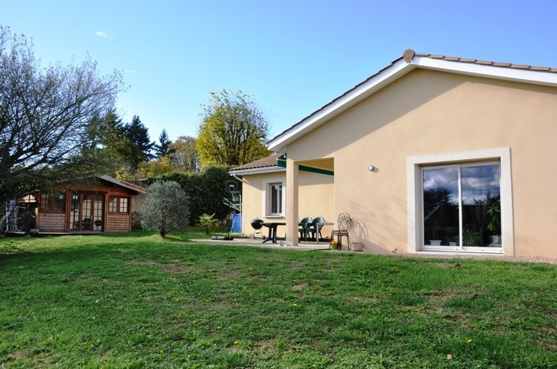 Vente maison / villa Villefranche sur saone 390000€ - Photo 4