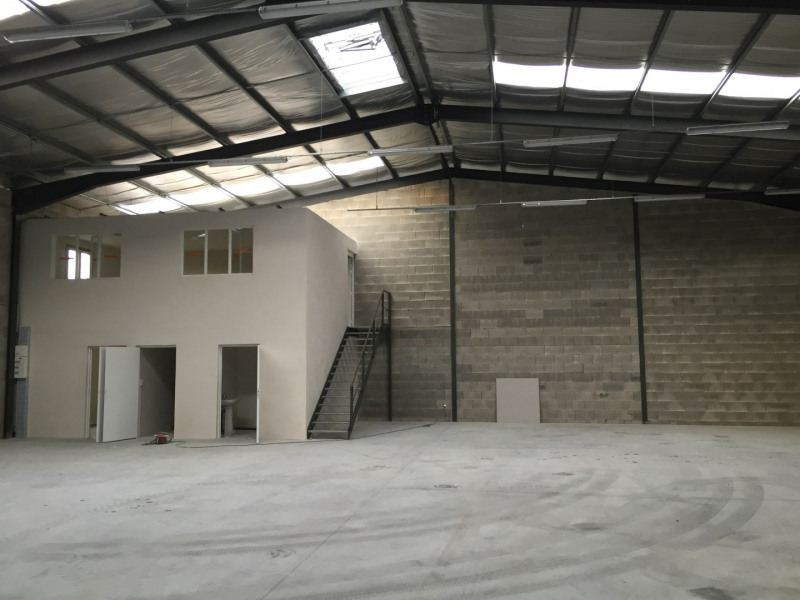 Rental empty room/storage Saint-priest 2200€ HC - Picture 2