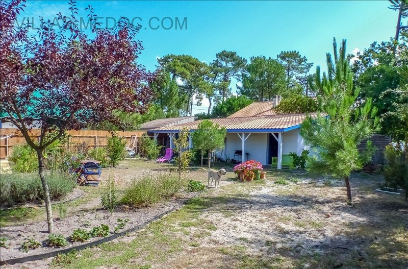 Vente maison / villa Vendays montalivet 288 000€ - Photo 3