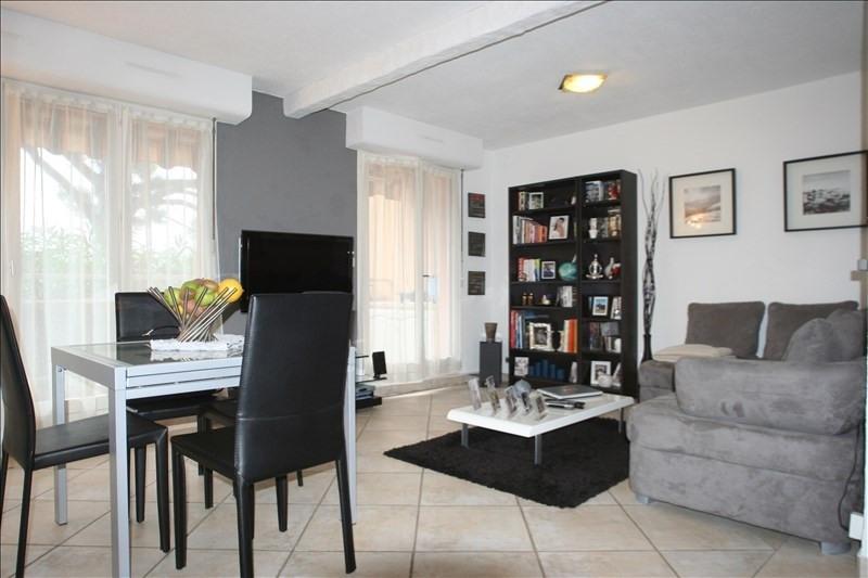 Sale apartment Sainte maxime 195000€ - Picture 1