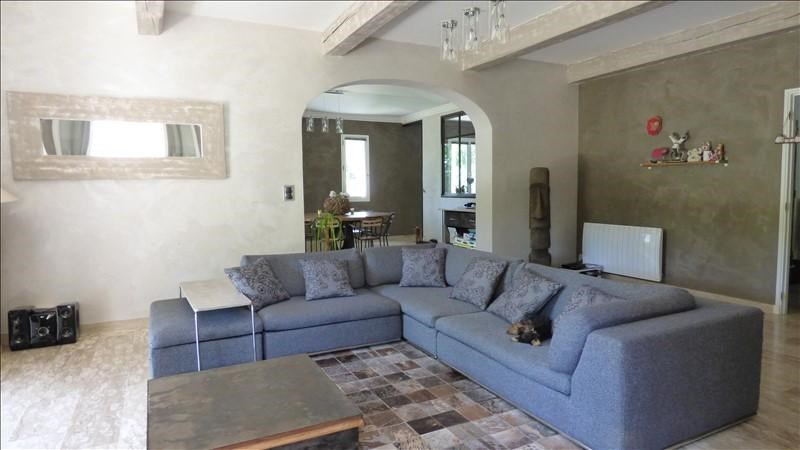 Deluxe sale house / villa Mormoiron 645000€ - Picture 3