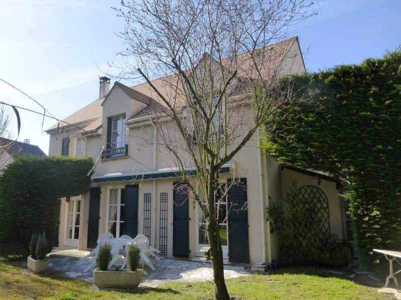 Vente maison / villa Soisy sous montmorency 544000€ - Photo 1