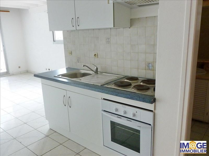 Sale apartment St martin 75 000€ - Picture 1