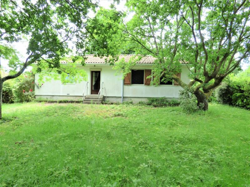 Vendita casa Beychac et caillau 241500€ - Fotografia 12