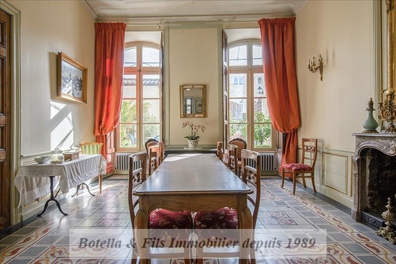 Immobile residenziali di prestigio castello St martin d ardeche 1190000€ - Fotografia 12