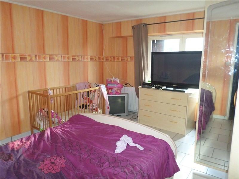 Vente maison / villa Civaux 126000€ - Photo 3