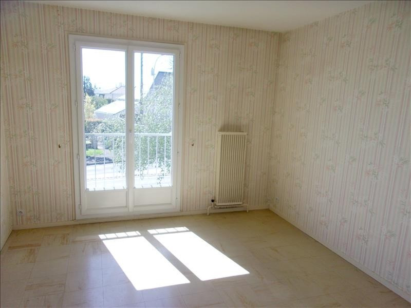 Vente appartement La chaussee st victor 103 000€ - Photo 2