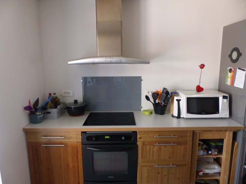 Sale apartment Saverne 133 250€ - Picture 3
