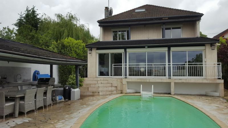 Vente de prestige maison / villa Bry-sur-marne 1250000€ - Photo 18