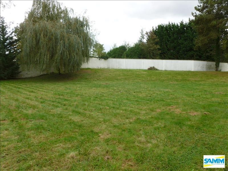 Vente terrain Mennecy 200 000€ - Photo 1