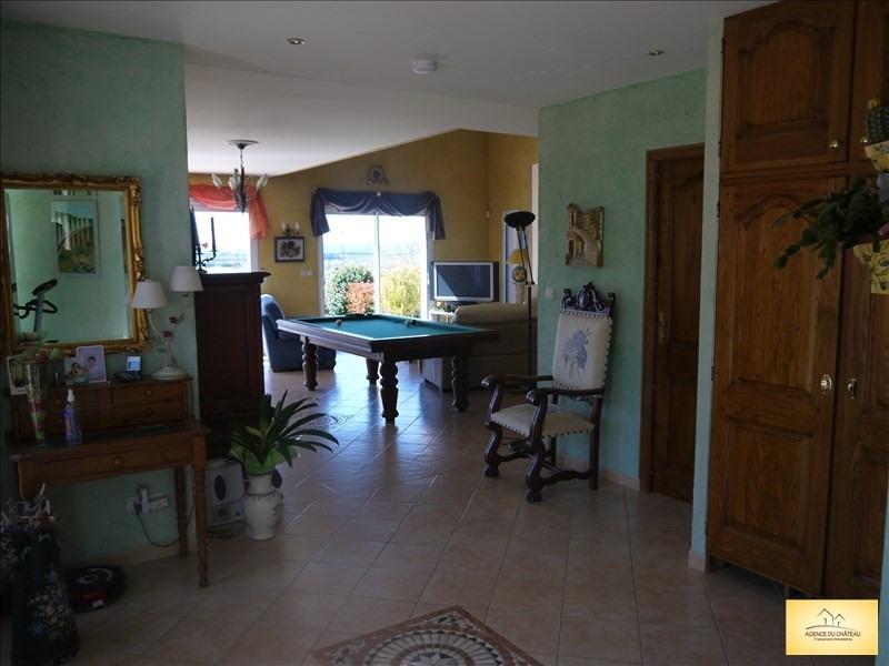 Sale house / villa Vetheuil 462000€ - Picture 9