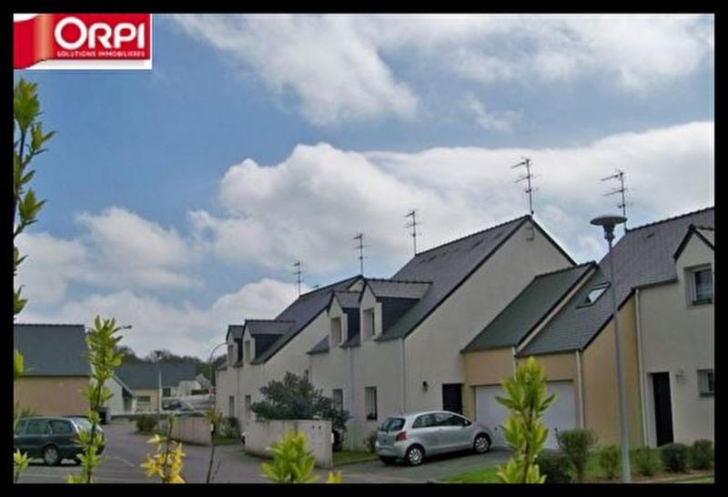 Vente Maison 3 pièces 69,2m² Hennebont