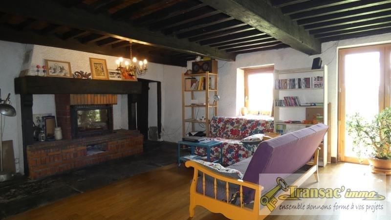 Sale house / villa Courpiere 316500€ - Picture 2