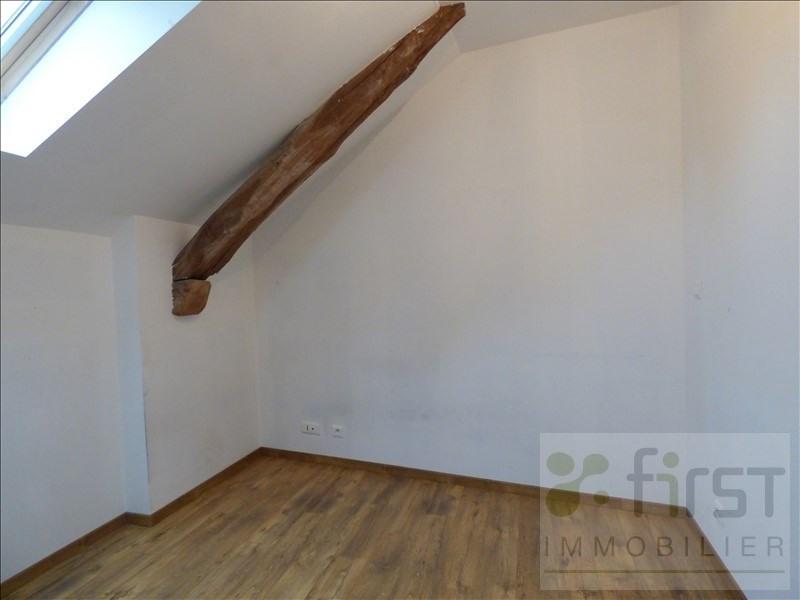 Sale apartment Gresy sur aix 159000€ - Picture 3