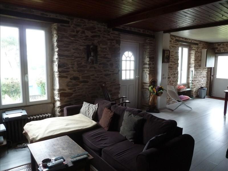 Sale house / villa Clohars carnoet 199500€ - Picture 4
