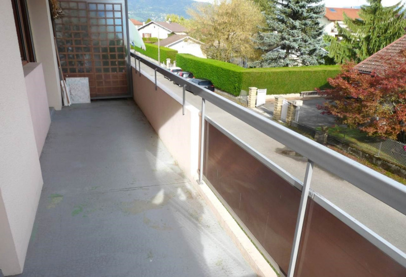 Vente appartement Reignier 239 000€ - Photo 4