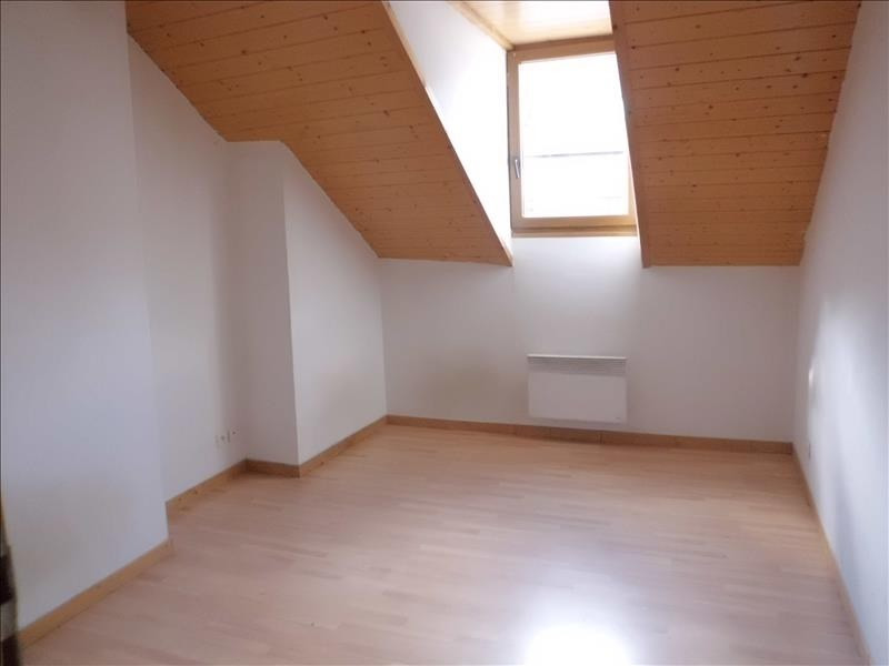 Location appartement Chambery 390€ CC - Photo 2