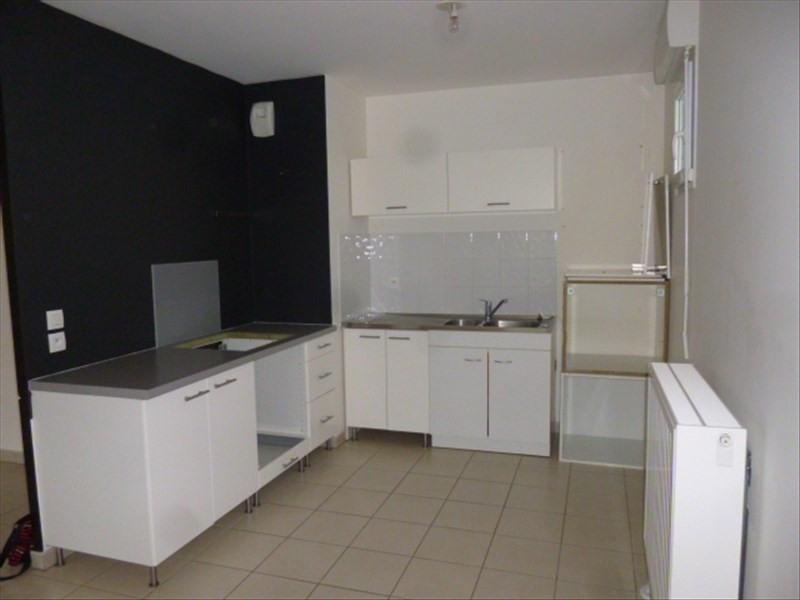 Rental apartment Lieusaint 1084€ CC - Picture 4