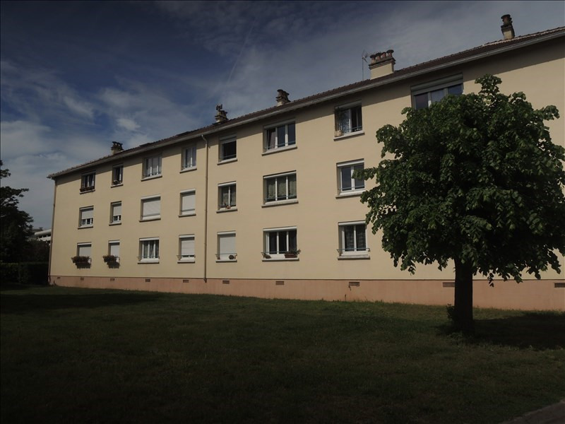 Vente appartement Poissy 375 000€ - Photo 10