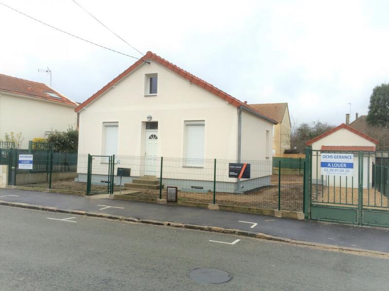 Rental house / villa Montigny-lès-cormeilles 930€ CC - Picture 1