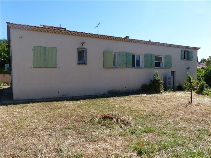 Sale house / villa Beziers 270000€ - Picture 1