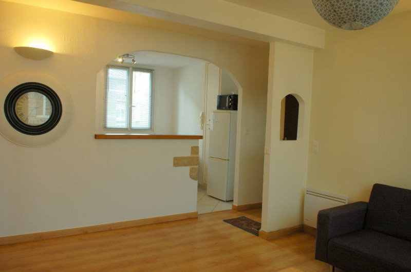 Rental apartment Brest 515€ CC - Picture 3