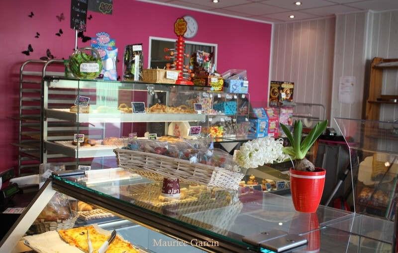 Vente fonds de commerce boutique Caumont sur durance 86400€ - Photo 2
